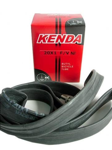 Kenda Bicycle Mini Velo Tube 20x1 Presta