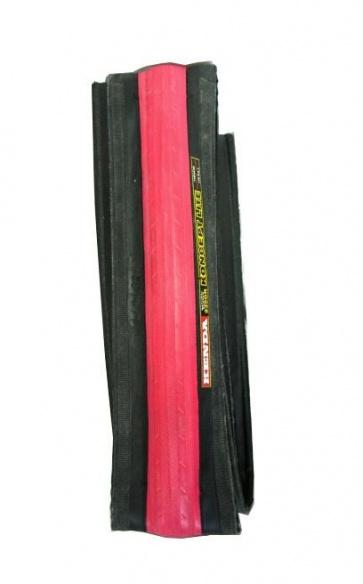 Kenda Koncept Lite Road Bike Tyre tire 700x23C Red