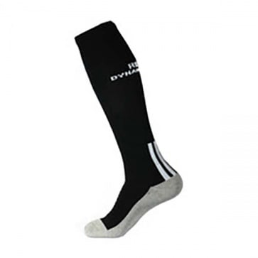 Rexy Dynamic Heat Knee Socks Black