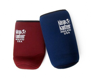Klean Kanteen Insulated water bottle cover case 473ml 2colors