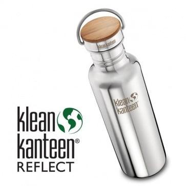Klean Kanteen Reflect Mirror Water Bottle 800ml