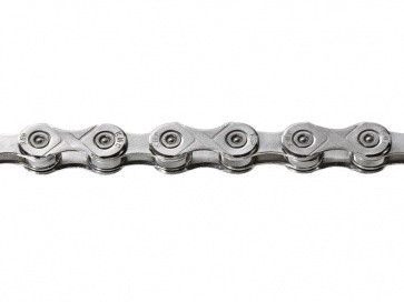 KMC bicycle chain X10 10speed silver