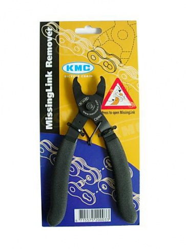 KMC Missing Link remover Chain Tool
