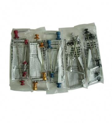 Kohosis QR lever set Cromoly Spin-lock 5colors