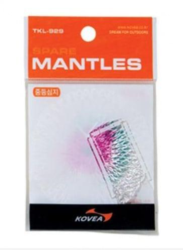 Kovea 929 Spare Mantles for KL-101, KL-102, TKL-929