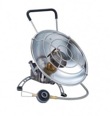 Kovea Fire Ball Gas Heater KH-0710 Winter Sports