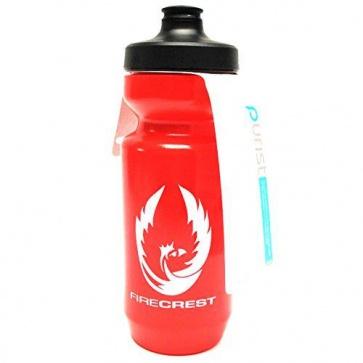 Zipp Water Bottle Purist Watergate Red Firecrest 22oz