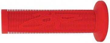 LizardSkins Bubba Harris BMX Grips Red