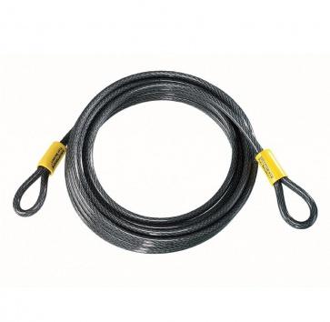 KRYPTONITE KRYPTOFLEX 1030 LOOPED CABLE 10mm x 30'