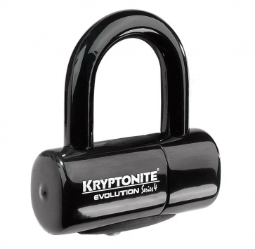 KRYPTONITE SERIES 4 DISC BLACK (MOTO)