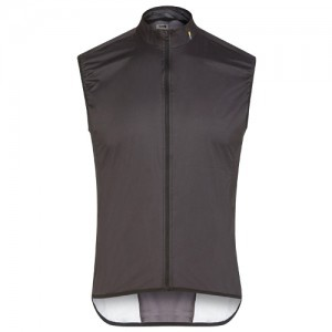 Look Light Vest Black