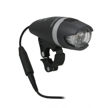 PLANET BIKE BLAZE DYNAMO 1wt LED HEADLIGHT