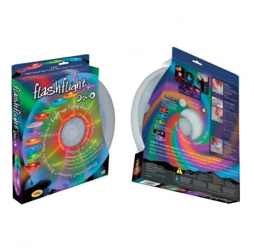 NITE IZE FLASHFLIGHT DISC DISC-O