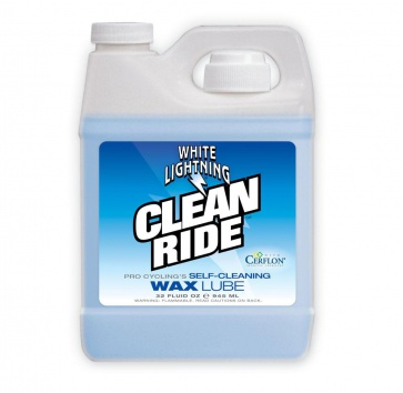 WHITE LIGHTNING CLEAN RIDE 32oz JUG