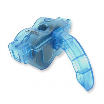 Luft 3D bicycle chain cleaner tool