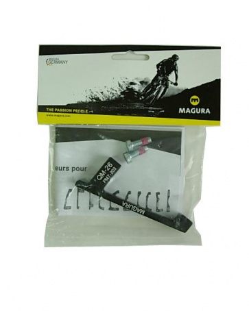 Magura QM-26 PM7-203 Front Adapter Post caliper to Post mount