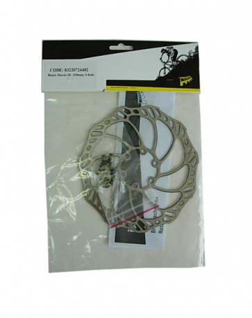 Magura Storm SL Disc Brake Rotor 6 Bolts 3sizes
