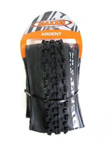 Maxxis Ardent EXO FreeRide Bicycle Tire 26x2.40