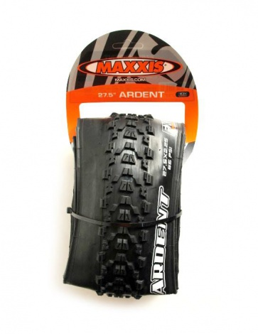 Maxxis Ardent EXO FreeRide Bicycle Tire 27.5x2.225