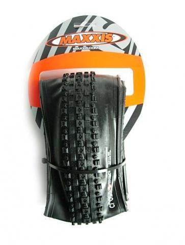 Maxxis CrossMark Bicycle Tyre Tire 26x1.95 47-559