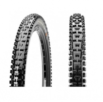 Maxxis High Roller 2 Mountain Bike Tire Tyre MTB