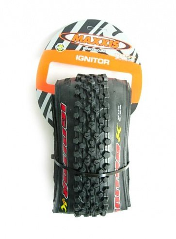 Maxxis Ignitor UST Tubless 26x2.10 47-559 Tire Tyre