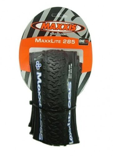 Maxxis Maxxlite 285 XC Racing Bicycle Tire 26x2.0