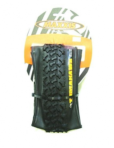 Maxxis Tomahawk Mountain Bike Tire 26x1.95