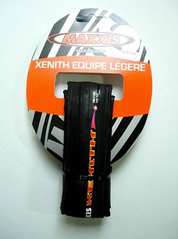 Maxxis Xenith Equipe Legere Road Bike Tire 700x20C
