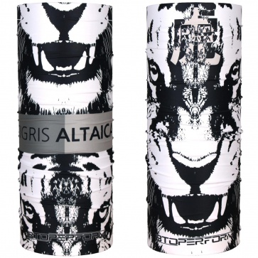 Btoperform Tigris Altaica Multi-functional Antimicrobial Headwear MH-124