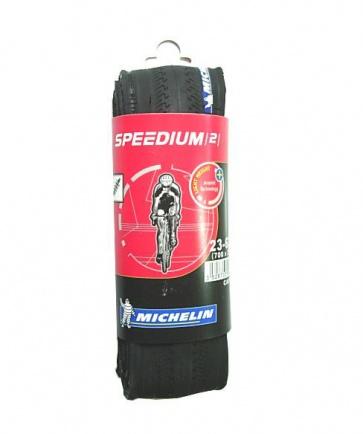Michelin Speedium 2 Triathlon bike tire Tyre 700x23C