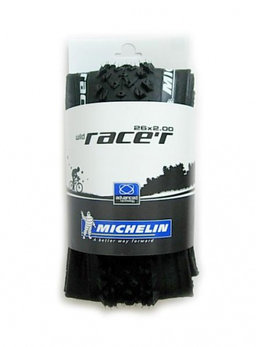 Michelin WildRace R Advanced Bicycle Tire Tyre 26x2.0
