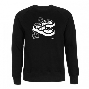 Cinelli Mike Giant Crew Sweatshirt