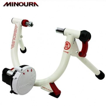 Minoura M20-D Mini-Mag Mini velo indoor magnetic trainer