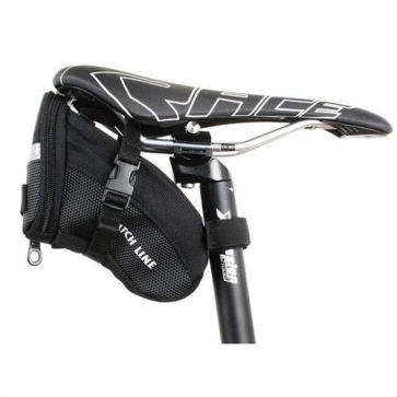 [BicycleHero] Bicycle Seat Bag mk1000