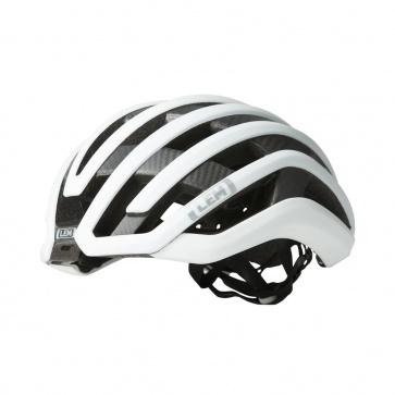 LEM Helmet Motiv Air Road White
