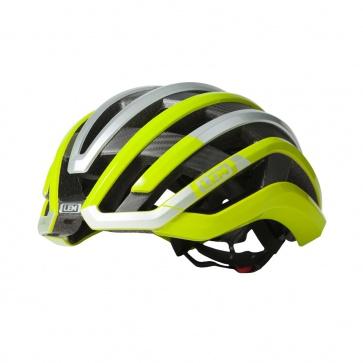 LEM Helmet Motiv Air Road Yellow