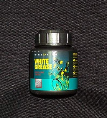 Motorex White Grease 100g Bicycle Bike