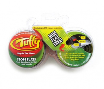 Mr.Tuffy Anti Puncture Tape Set Hybrid 29er
