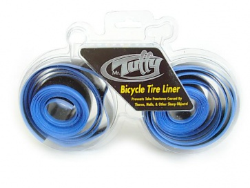 Mr.Tuffy Bicycle Tire Tyre Liners Prevent Flat 700x32~35