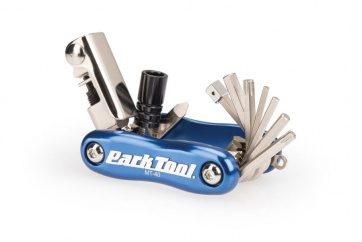 Park Tool MT-40 13 Function Multi Tool