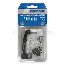 Shimano 8 inch Front Post Adaptor SM-MA-R 203 P/S2