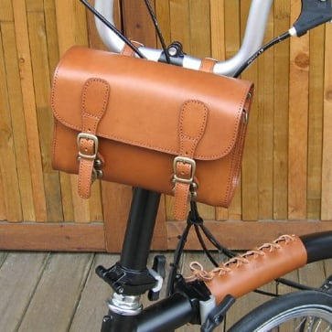 Naborsa Bicycle Square Handlebar Bag Messanger