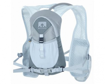 Nathan HPL Hydration BackPack Vest 1.5L Gray