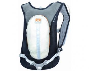 Nathan Proton Hydration BackPack Bag 4720NGIP