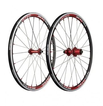 Novatec Jacky 451 Minivelo Wheelset 20inch bicycle