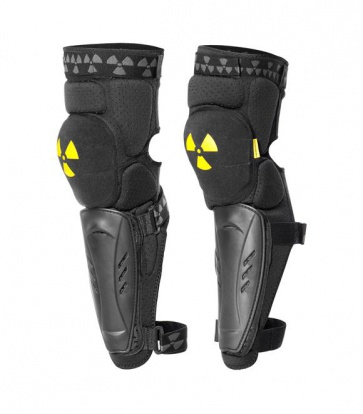 Nukeproof Knee Shin Pads
