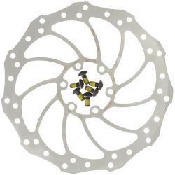 Magura Brake Disc Rotor Storm 6-Bolt 203mm