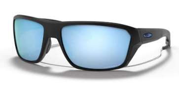 Oakley SPLIT SHOT (OO9416-06 64) Matte Black with Prizm Deep H2O Polarized Lens