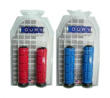 Oury Lock-On Grip Repair Part 4 colors